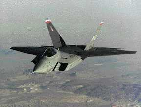 Boeing began major assembly of the aft fuselage for the world's first F-22 air dominance fighter on June 17, 1996.
