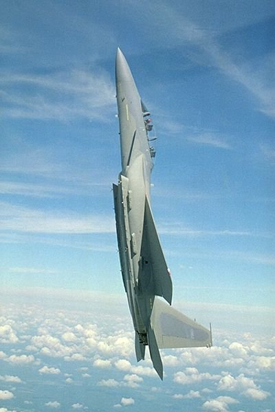 Please visit our F-15 picture gallery!